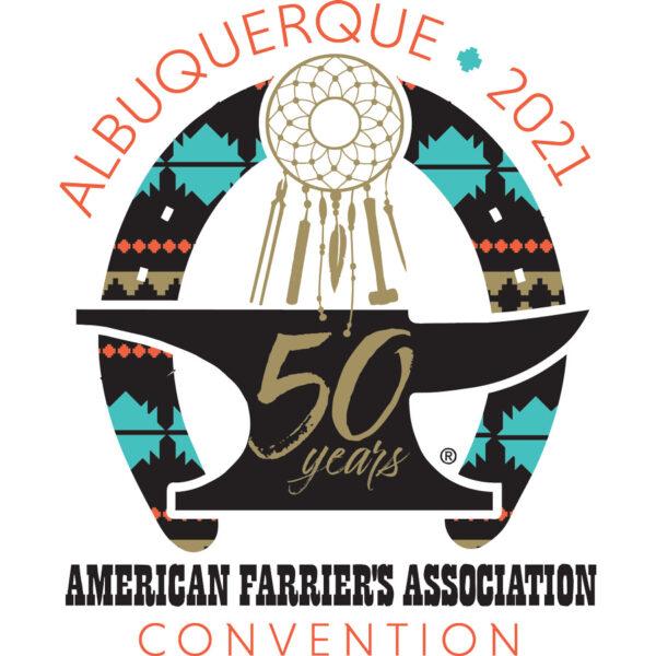 AFA Convention 50th Anniversary