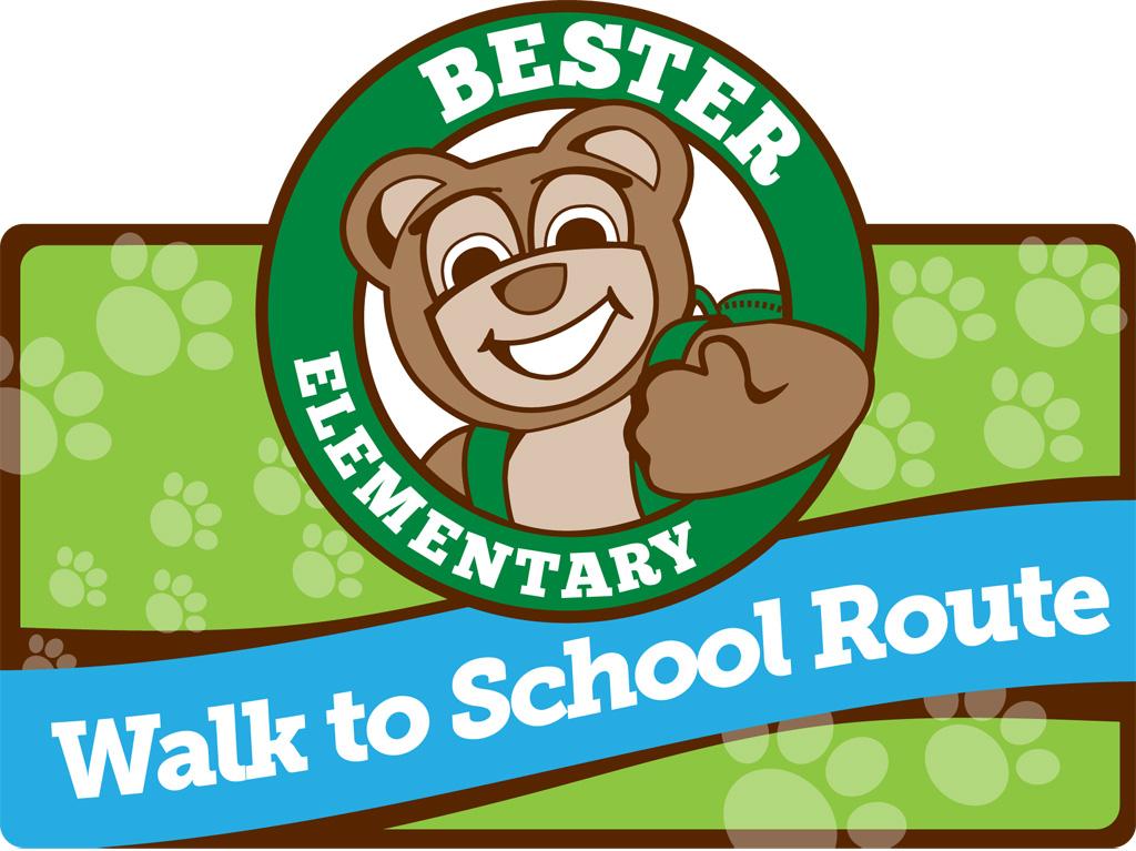 Bester Walk to School