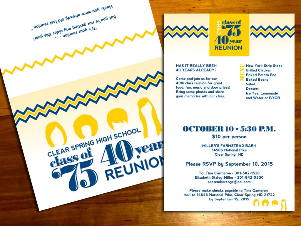 CSHS Invitation