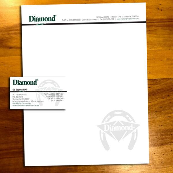Diamond LH & BC