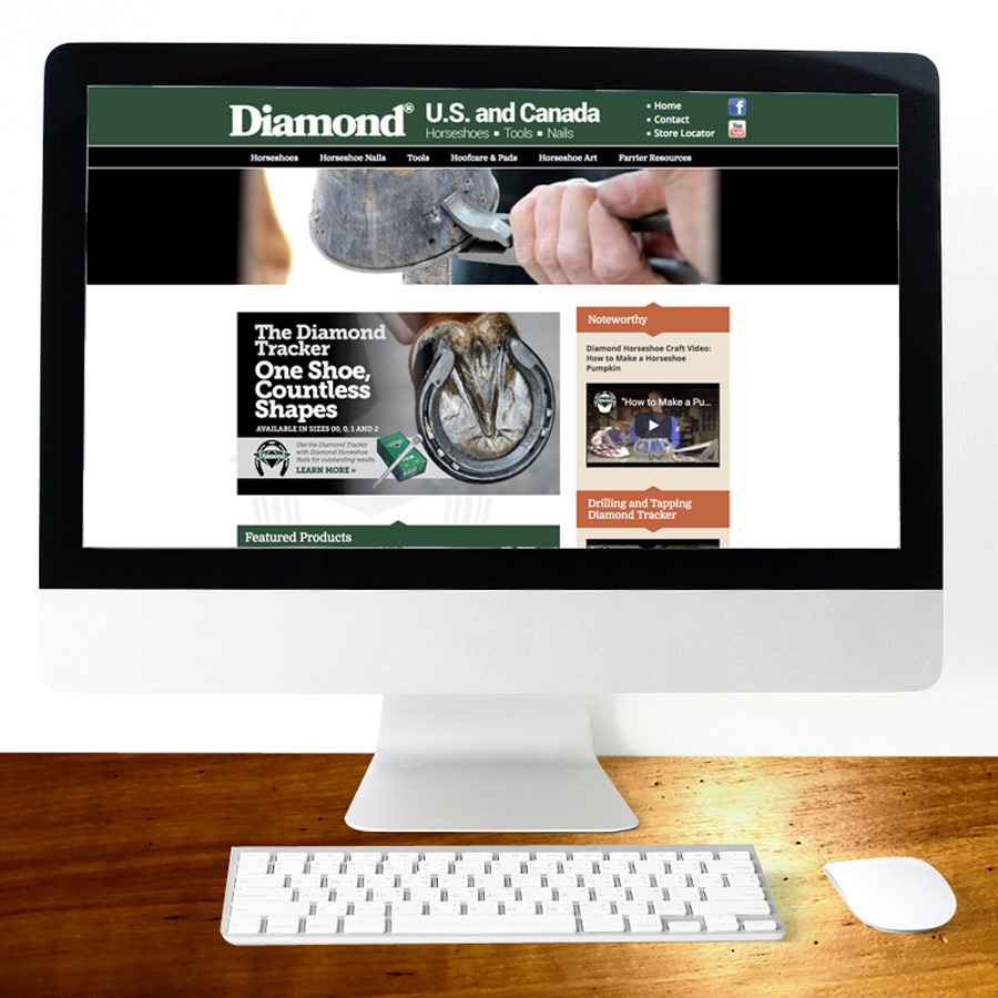 Diamond Farrier Co.