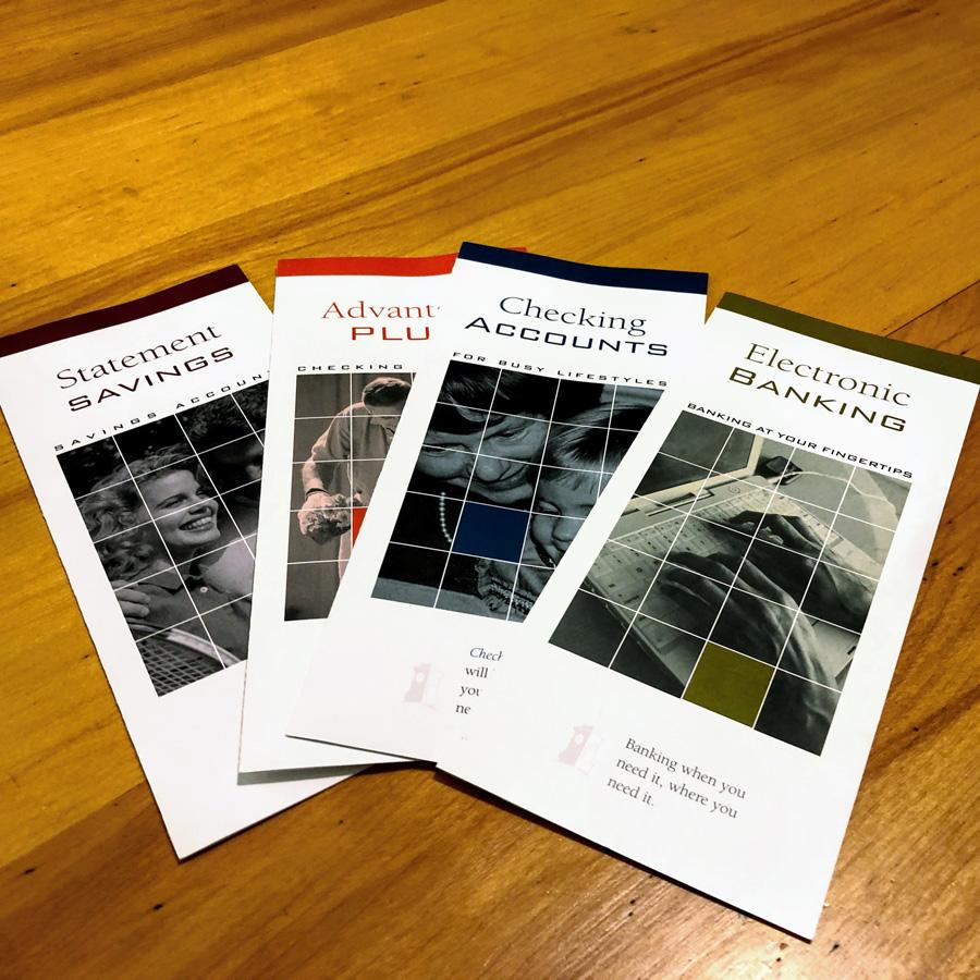 FNBGC Brochures