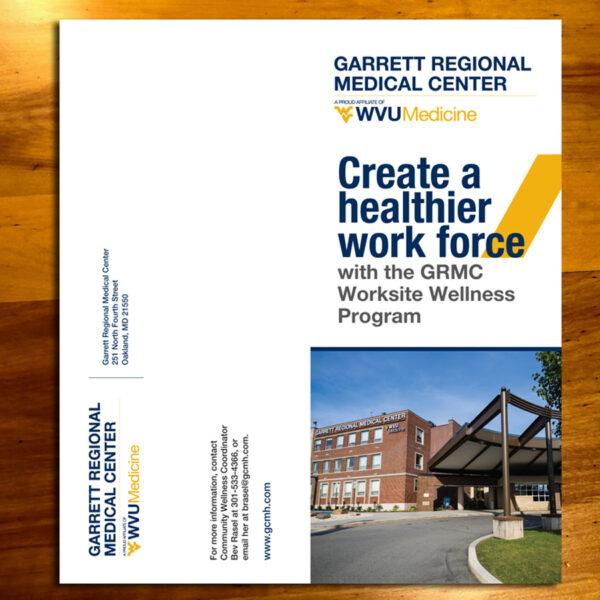 GRMC Wellness Page 1