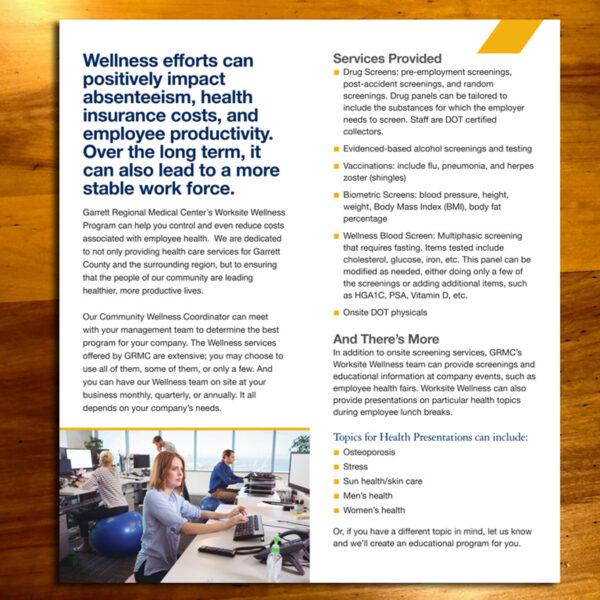 GRMC Wellness Page 2