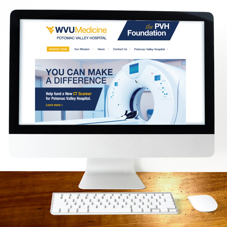 PVH Foundation Web