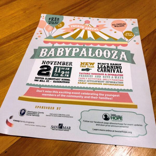 Babypalooza 2019
