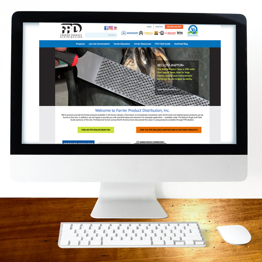 FPD Web Design