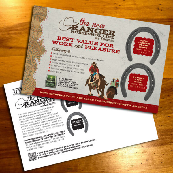 Ranger Direct Mail
