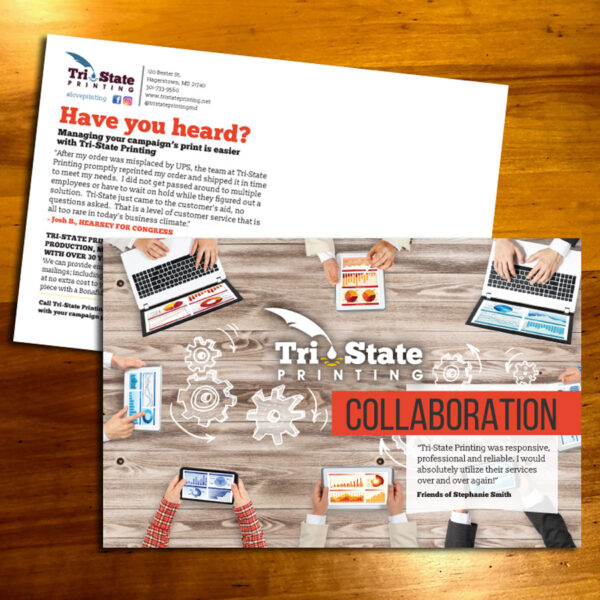Tri-State Collaborate
